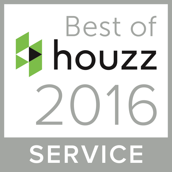 Best of Houzz - Service
