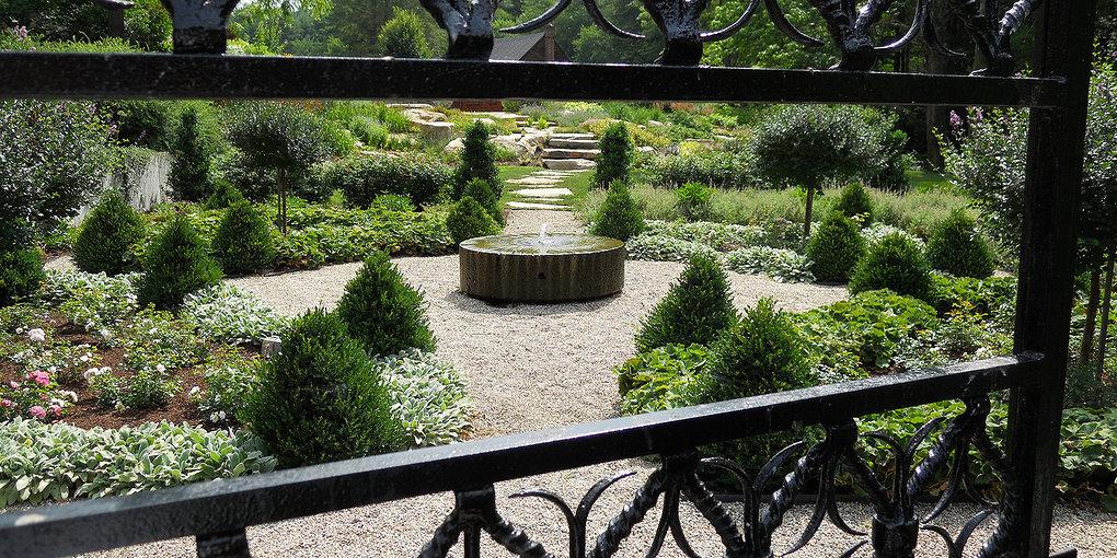 Andrew Grossman Landscape Design Landscape Design