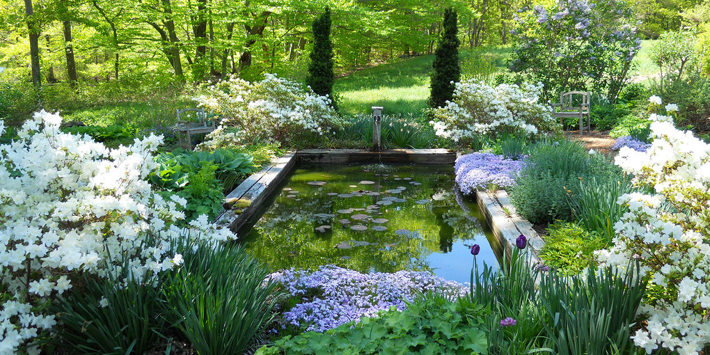 Andrew Grossman Landscape Design