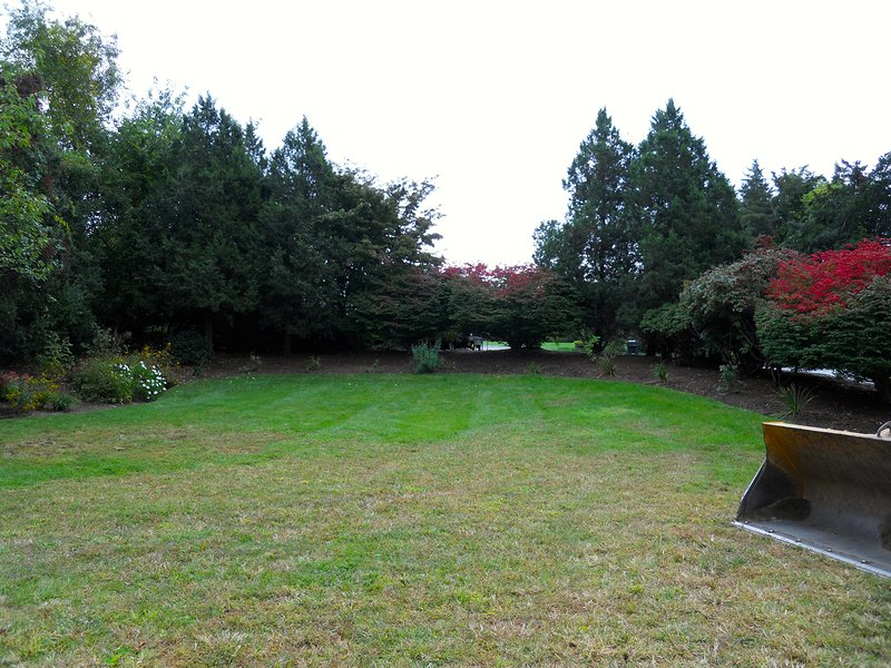 Landscape Garden Design Swansea : Waterfront home andrew grossman landscape design