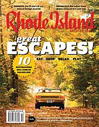 RI Monthly Design Awards Issue